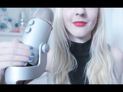 ASMR Unintelligible Whisper | Inaudible Whisper | Ear to Ear, Mouth Sounds, Crinkling