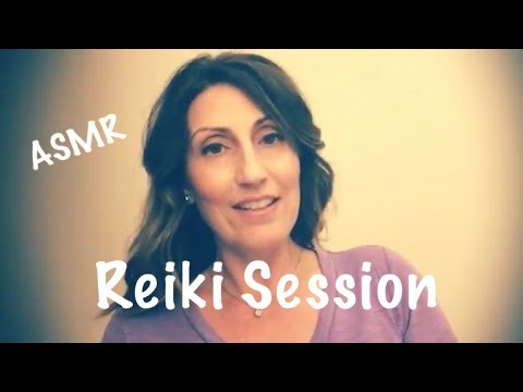 ASMR Reiki Session | Personal Attention | Hand Movements