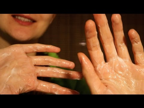 ASMR ∼.∼ The Ultimate Spa Day ∼.∼Role Play