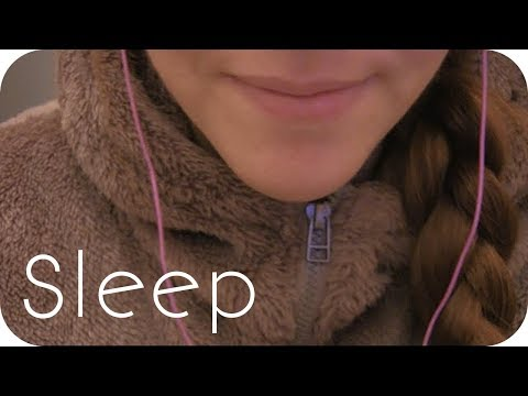 {BINAURAL ASMR} Mouth Made Sounds and Words for Relaxation and Sleep – Ear Touching and Ear Tapping