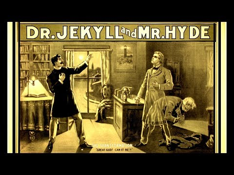 [5] Strange Case of Dr Jekyll and Mr Hyde ✦ ASMR   AVRIC ✦ Reading Triggers
