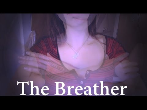 The Breather - Guided Meditation (Close your eyes) Audio Effects