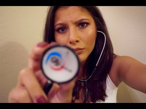 """""""Fixing"""" You Roleplay (Cyborg Doctor) 