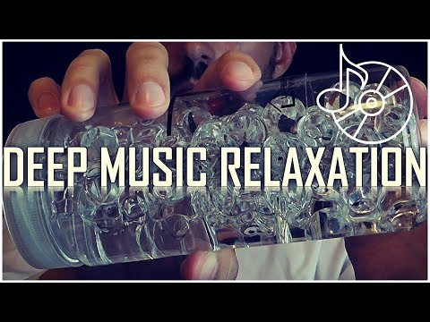 Another Dimension Music Relaxation with ASMR Binaural Liquid Sounds