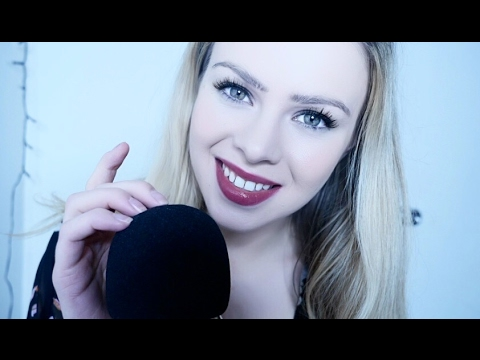 ASMR 50 Triggers in 50 Minutes for Sleep ♥