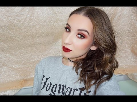Makeup Tutorial Collab w/JuliaxBabee | Lily Whispers ASMR