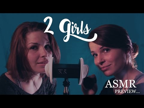 ASMR - Two Girls Preview