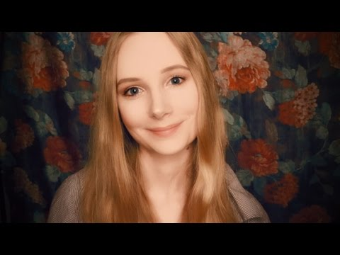 ~ The ASMR Spa ~ ASMR | Whisper | Crinkle shirt | Personal attention