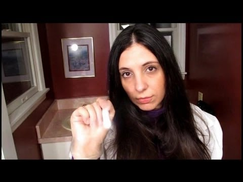ASMR Binaural (3D) Comprehensive Physical Examination Role Play for Relaxation