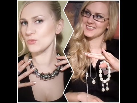 .♔.ASMR TV: Jewelry Edition.♔.
