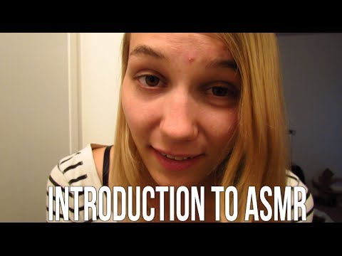No More Scars, Introduction to ASMR