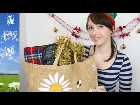 ASMR Role Play - Penny's Posh Picnics 2 (Personal Attention)