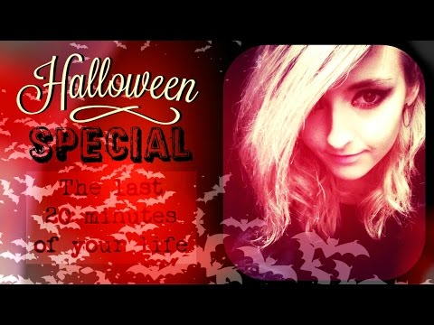 ASMR Halloween SPECIAL - SHIKI RP - Tingles and Chills