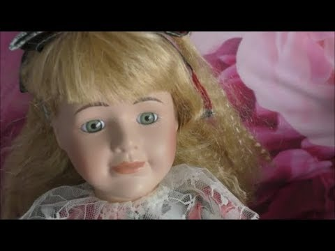 ASMR - The Haunted Doll - My part from the ASMR Darling Collab ( Full longer version)