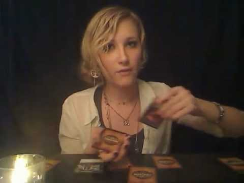 Tarot Card Reading - ASMR - Role Play - Softly Spoken (Request)