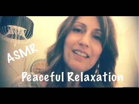 ASMR Personal Attention: Relaxation with a Dose of Gratitude       Sing You a Lullaby