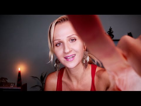Win an ASMR Live Session with Olivia Kissper! Softly Spoken with Earrings Tingles