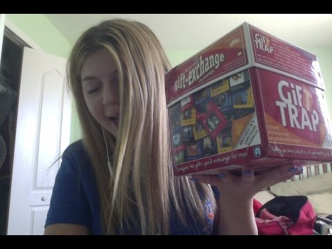 ASMR Board Game Collection Part 1