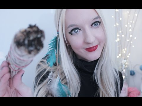 ASMR Reiki Energy Healing Roleplay ♡ Personal Attention, Healing Role Play ASMR