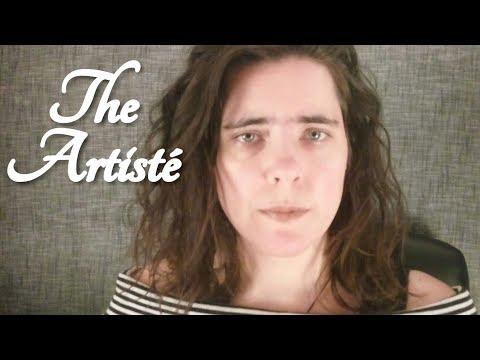 *Whisper* ASMR Sketching You (Artist Role Play) Pencil/Drawing Sounds