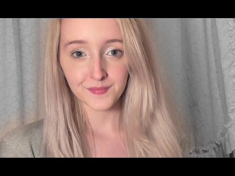 Welsh Close Up Whispers - Trigger Word Assortment For Relaxation - Ear-to-Ear ASMR