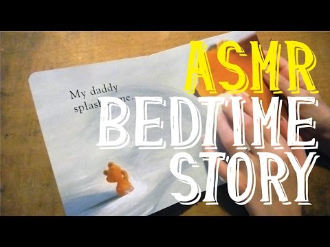ASMR Bedtime Story | Whispering | LITTLE WATERMELON