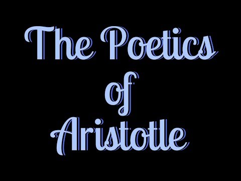 The Poetics of Aristotle 2 ✦ ASMR | AVRIC ✦ Book Club: Philosophy ✦ Whisper Triggers