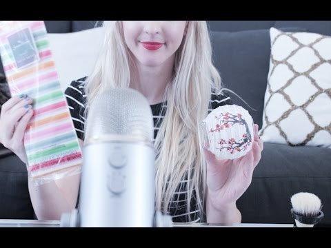 ASMR New Triggers for Tingles ♡ Triggers for Sleep & Relaxation, ASMR Sound Assortment