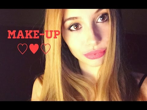 ASMR Makeup Collection SHOW AND TELL