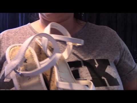 Asmr Shoe Shop Role Play - let shoes give you tingles! Personal Attention British Accent