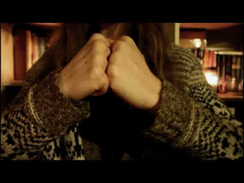 ~ ASMR ~ Hand Movements and Mic Touching ~ No Talking ~