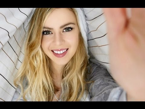 ASMR | Helping you Sleep (Under the Covers) ♥