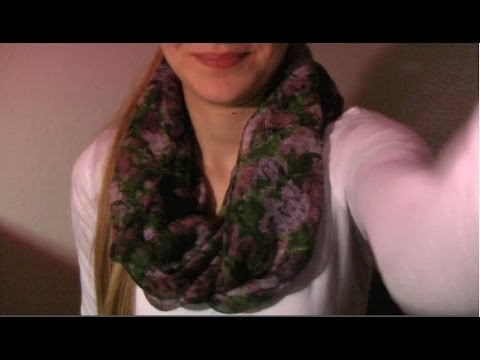 ASMR ♥ Camera Sounds, Clicking, Zooming, Touching