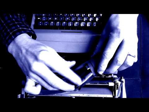 Request: Sound exploration of typewriter cover and brush case (& typewriter) for ASMR & Relaxation