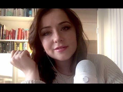 Livesteam - Whispered ASMR Get Ready With Me + Channel Schedule