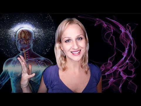 What is ASMR? Reset in Tingles   Relaxation   Olivia Kissper