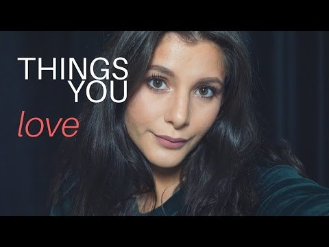 ASMR Things You Love (Watch This If You're Having A Bad Day)