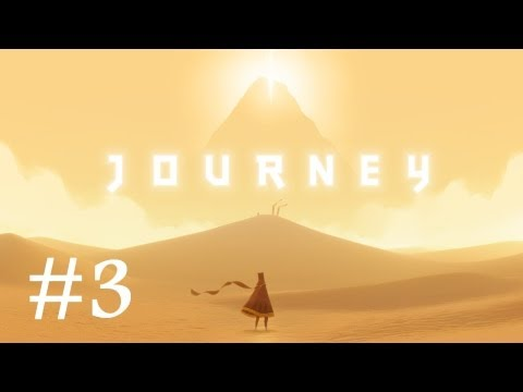 ASMR Let's Play Journey #3 ( PS3 )