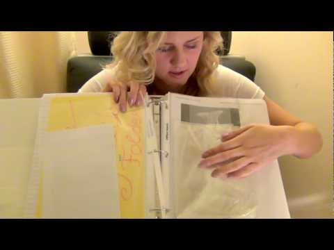 """♦-♦-♦Origami show-n-tell """"The Book""""♦-♦-♦ ASMR"""
