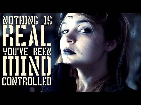 ASMR You've Been Mind Controlled! Dieselpunk Dystopian Role play