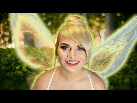 [ASMR] Tinkerbell Takes Care Of You Roleplay {Personal Attention} {Soft Spoken}