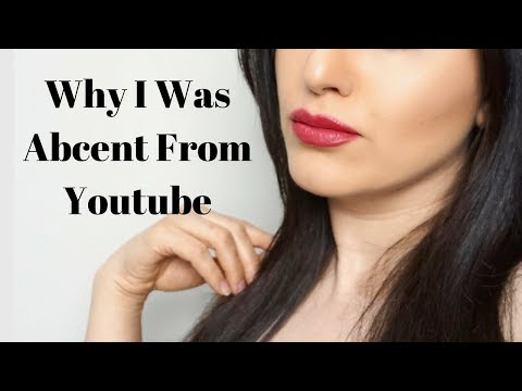 Why I Wasn't Making ASMR Videos | My Recovery and Plane For The Future