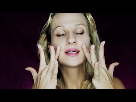 In Case You Missed These MEGA Tingles! Sticky Face Touching | ASMR Relaxation