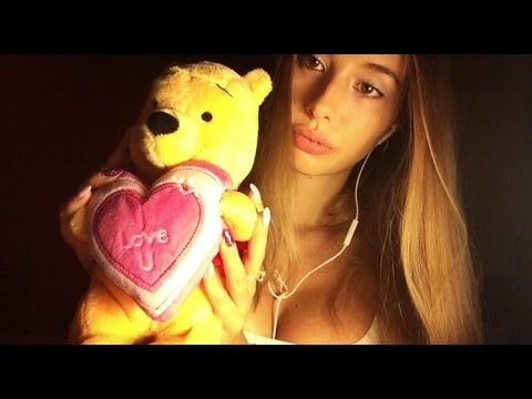 ASMR Peluches Shop ROLEPLAY
