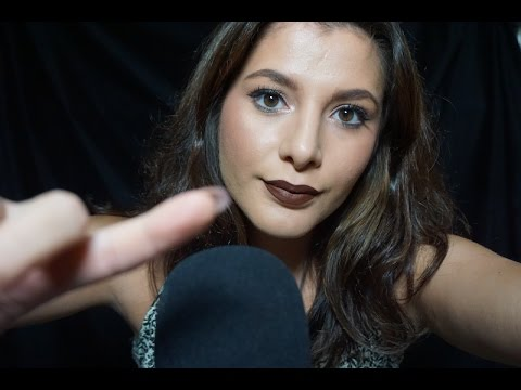 ASMR Glow's Favorite ASMR Triggers (Lotion Sounds, Hand Movements, Tapping, Tweezers)