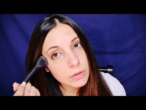 Exploring A Makeup Box for Your ASMR and Relaxation
