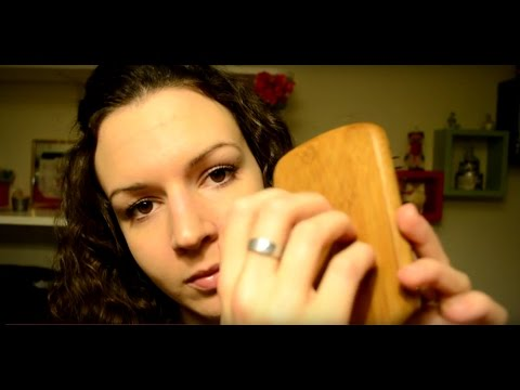 ASMR   Tapping and Soft Spoken Ramble