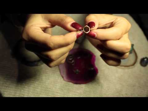 ASMR | Ring Collection