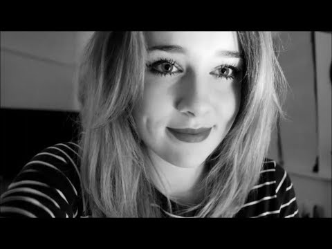 ASMR relaxing incense close up whisper✚soft hand movements