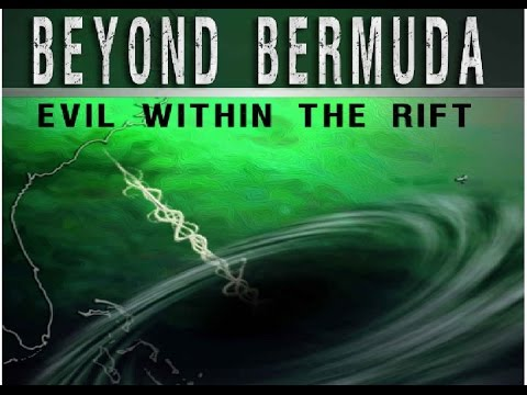 Beyond Bermuda - Chapter 1, self published science fiction